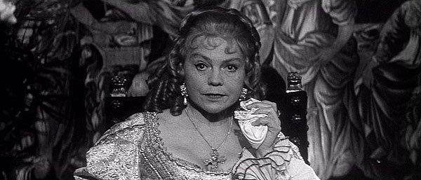 Blanka Waleská – éterická dáma