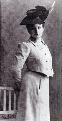 Spisovatelka Oldra Sedlmayerová: Múzou prezidenta T. G. Masaryka