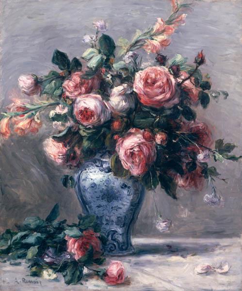Pierre Auguste Renoir – Impresionismus