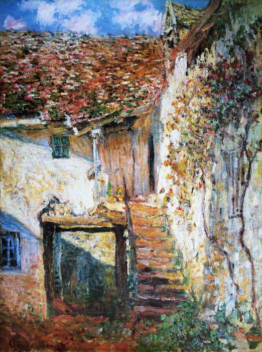 Claude Monet – Impresionismus