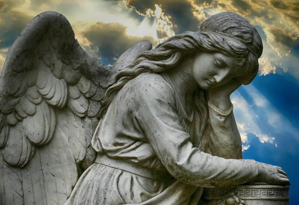 ANDĚLSKÝ HOROSKOP aneb co vzkazují andělé jednotlivým znamenim na MĚSÍC ÚNOR