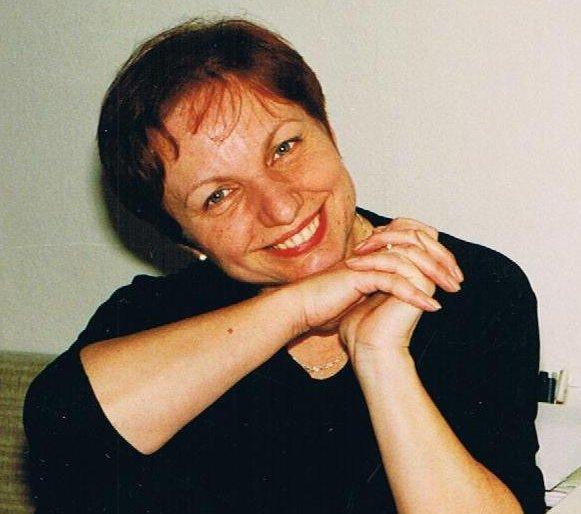 Šéfredaktor – Jaroslava Pechová