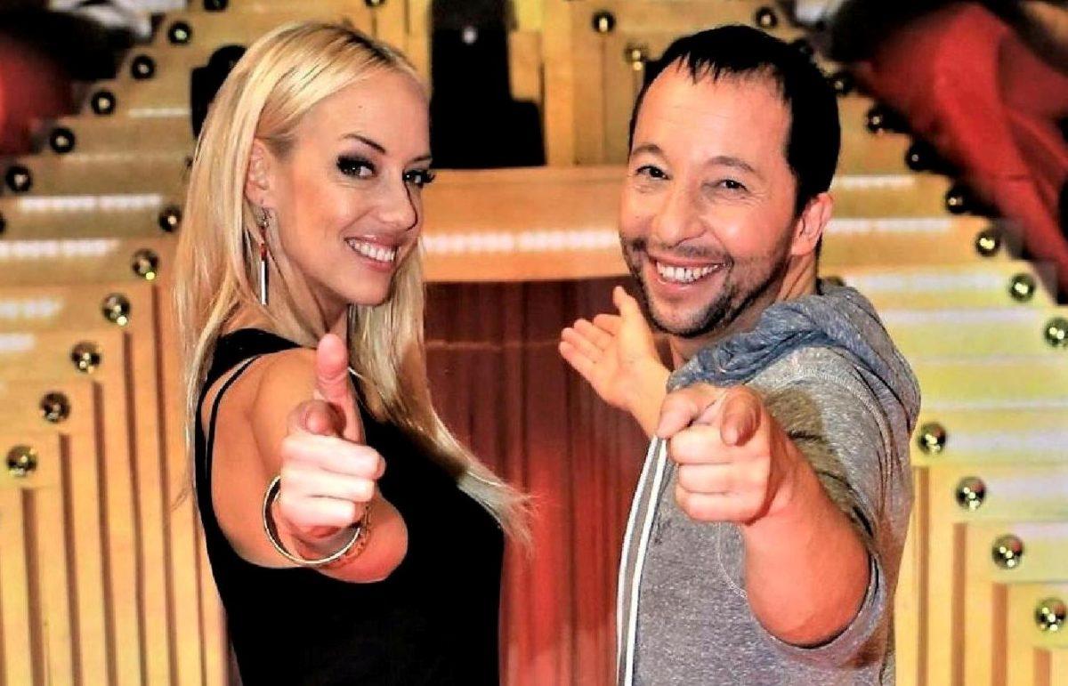 Co spolu mají slavný DJ BoBo a krásná Češka Kate Matl ?