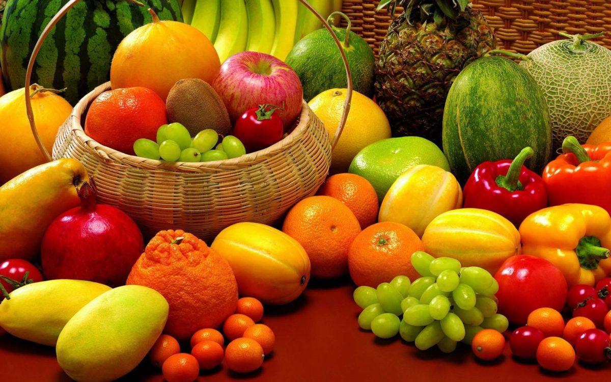 Víme, jak posílit imunitu v době koronaviru: Připravte si vitamínové menu