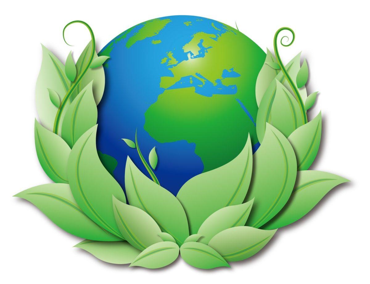 Slavíme Den Země!