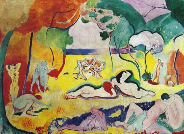 Fauvismus: Henri Matisse