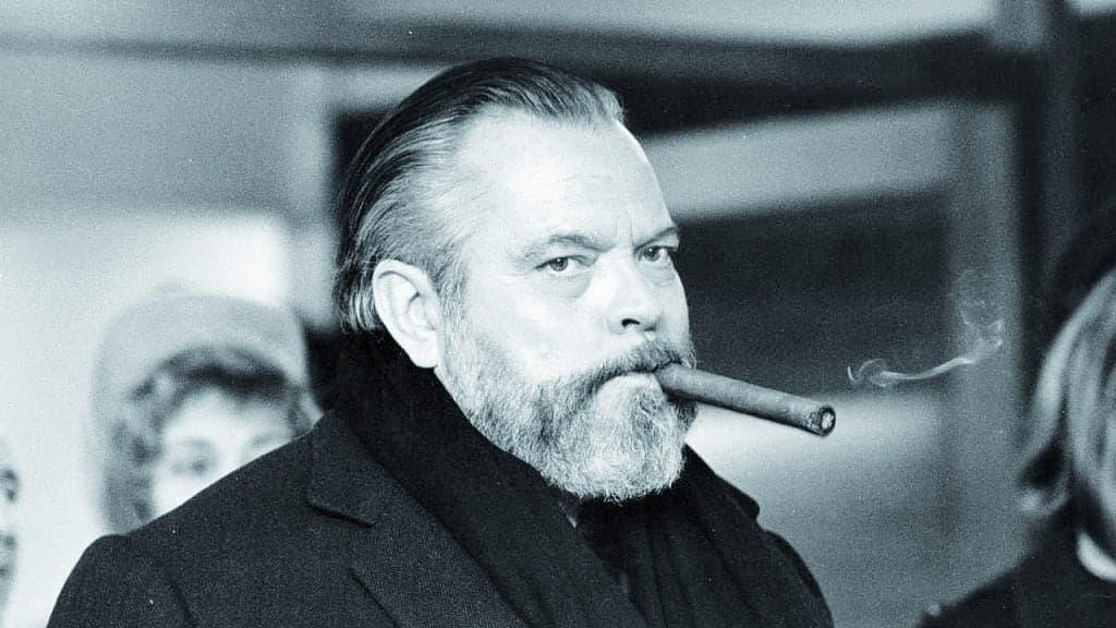 Slavný Orson Welles: Měl pověst režiséra, který není schopen natočit výdělečný film