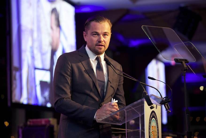 Hvězdný Leonardo Di Caprio: Co má společného s malířem da Vincim?