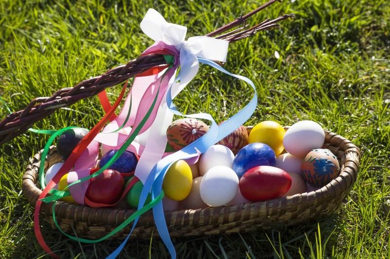 Historie a význam Velikonoc
