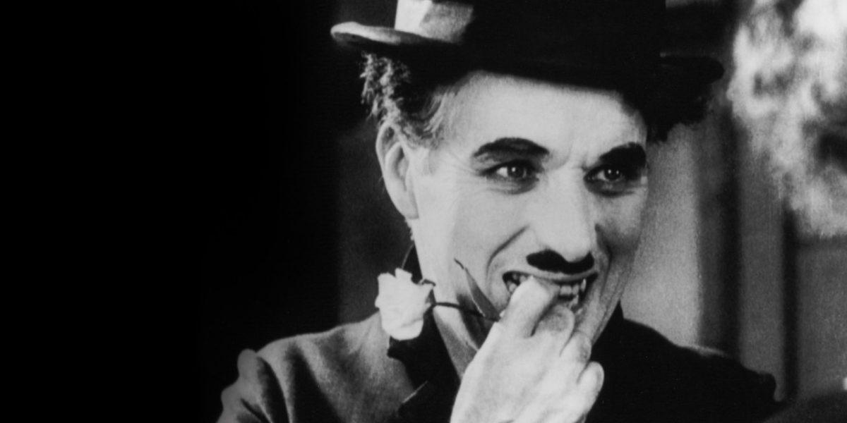 Charlie Chaplin by měl narozeniny. Letos už 131 let!