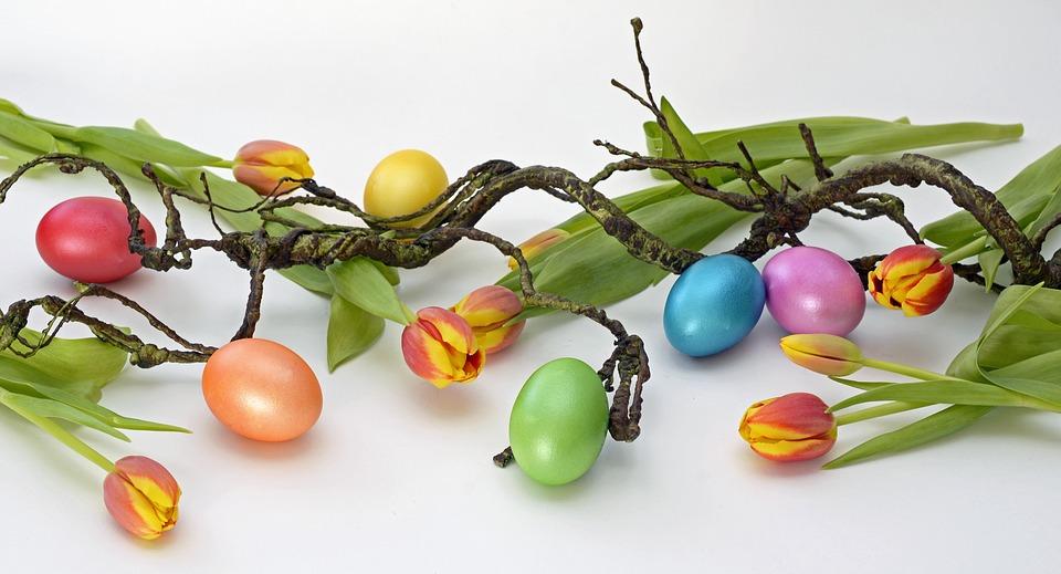 Velikonoční zamyšlení