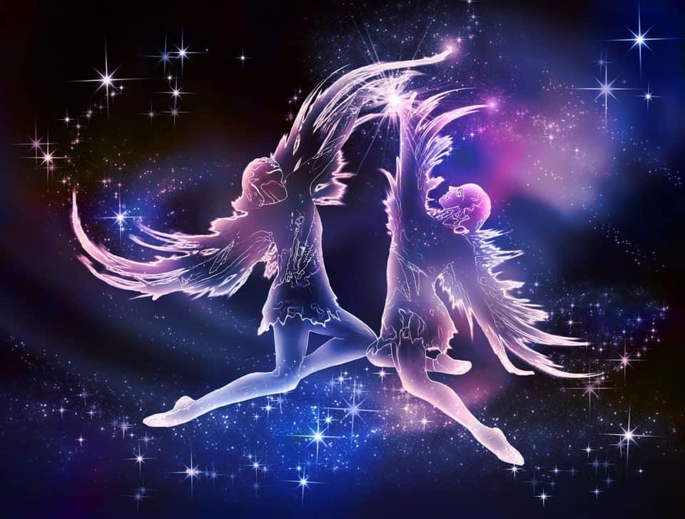 ANDĚLSKÝ HOROSKOP aneb co vzkazují andělé jednotlivým znamenim na MĚSÍC KVĚTEN