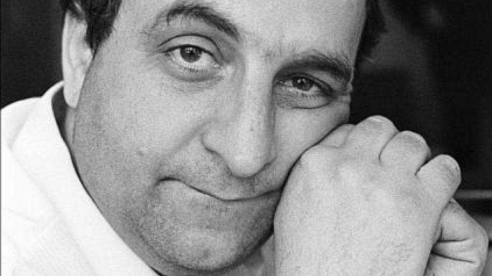 Spisovatelka Jaroslava Pechová  vzpomíná  na Otu Pavla