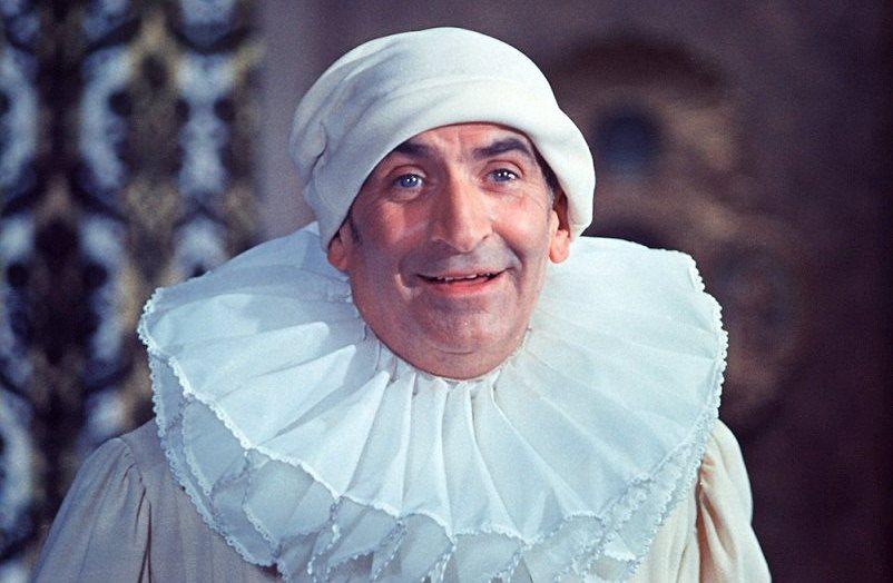 Červencová výročí slavných osobností: Louis de Funès by oslavil 106 narozeniny!