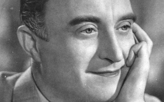 Srpnová výročí slavných osobností: Oldřich Nový by oslavil 121. narozeniny!