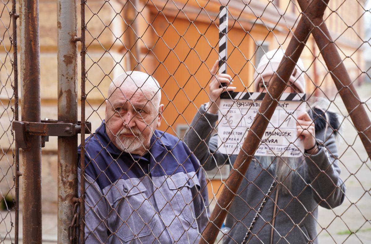 Ota Jirák skončil za mřížemi!