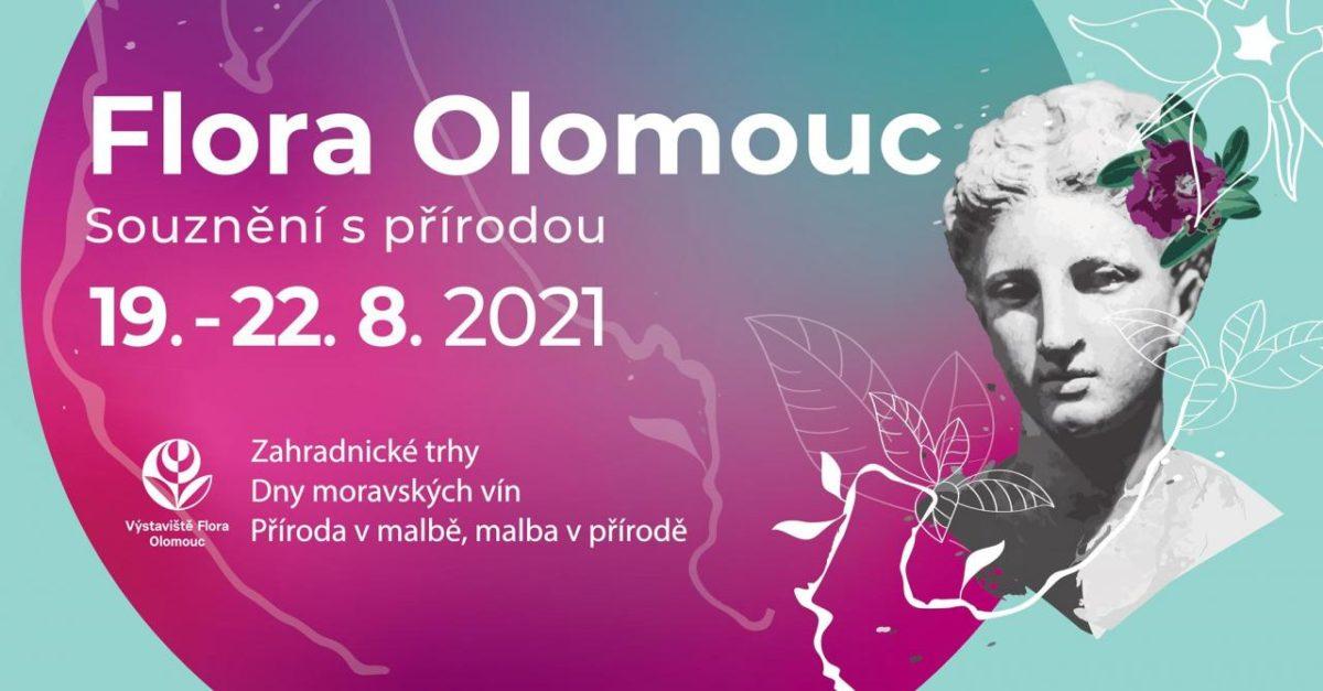Olomoucké zastavení v čase
