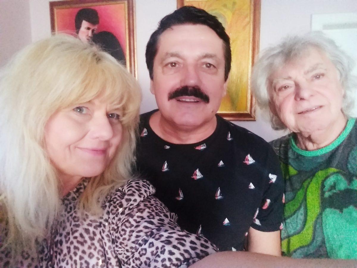 Úspěšný rozjezd výtvarnice Alexandry Hejlové po koronavirové pauze – výstava v Rakousku a výstava v Galerii Salvador Dalí v Praze